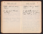 [Helen Torr Dove and Arthur Dove diary pages 95]