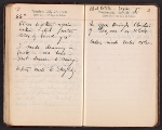 [Helen Torr Dove and Arthur Dove diary pages 106]