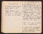 [Helen Torr Dove and Arthur Dove diary pages 112]