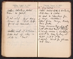 [Helen Torr Dove and Arthur Dove diary pages 116]