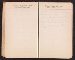 [Helen Torr Dove and Arthur Dove diary pages 121]