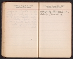 [Helen Torr Dove and Arthur Dove diary pages 123]