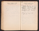 [Helen Torr Dove and Arthur Dove diary pages 140]