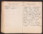 [Helen Torr Dove and Arthur Dove diary pages 141]