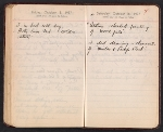 [Helen Torr Dove and Arthur Dove diary pages 146]