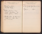 [Helen Torr Dove and Arthur Dove diary pages 157]