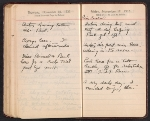 [Helen Torr Dove and Arthur Dove diary pages 163]