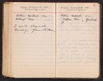 [Helen Torr Dove and Arthur Dove diary pages 168]