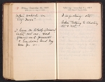 [Helen Torr Dove and Arthur Dove diary pages 174]