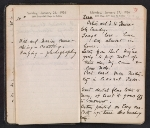 [Helen Torr Dove and Arthur Dove diary pages 15]