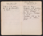 [Helen Torr Dove and Arthur Dove diary pages 54]