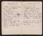 [Helen Torr Dove and Arthur Dove diary pages 75]