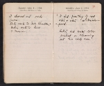 [Helen Torr Dove and Arthur Dove diary pages 78]