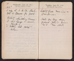 [Helen Torr Dove and Arthur Dove diary pages 91]