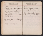 [Helen Torr Dove and Arthur Dove diary pages 94]