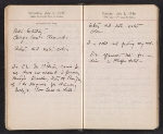 [Helen Torr Dove and Arthur Dove diary pages 96]