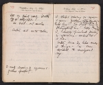 [Helen Torr Dove and Arthur Dove diary pages 102]
