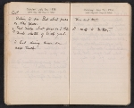 [Helen Torr Dove and Arthur Dove diary pages 107]