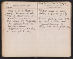 [Helen Torr Dove and Arthur Dove diary pages 108]