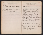 [Helen Torr Dove and Arthur Dove diary pages 109]