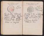 [Helen Torr Dove and Arthur Dove diary pages 148]