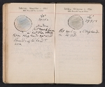 [Helen Torr Dove and Arthur Dove diary pages 160]