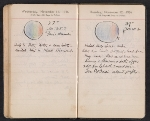 [Helen Torr Dove and Arthur Dove diary pages 162]
