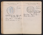 [Helen Torr Dove and Arthur Dove diary pages 170]