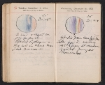[Helen Torr Dove and Arthur Dove diary pages 179]