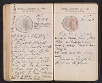 [Helen Torr Dove and Arthur Dove diary pages 182]