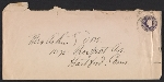 Arthur Dove letter to Helen Torr Dove