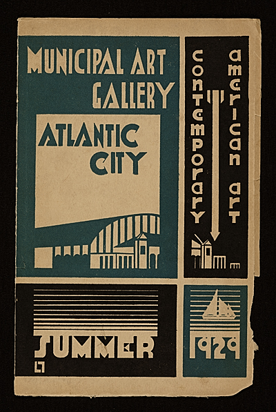 Municipal Art Gallery (Atlantic City, N.J.) 