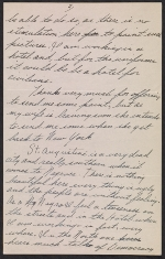 [Jacob Lawrence letter to Edith Gregor Halpert 1]
