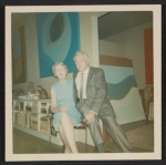 Helen Lundeberg and Lorser Feitelson