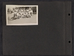 [Helen Lundeberg photograph album page 4]