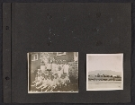 [Helen Lundeberg photograph album page 7]