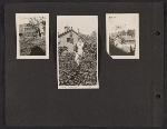 [Helen Lundeberg photograph album page 15]