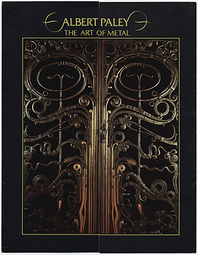 [The Art of Metal]