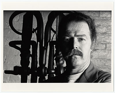 Portrait of Albert Paley