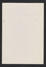[John Pike letter to F. Newlin (Frederic Newlin) Price, New York, N.Y. verso 1]