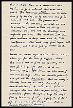 [Edgar Preston Richardson letter to Lawrence Arthur Fleischman, Detroit, Mich. 1]