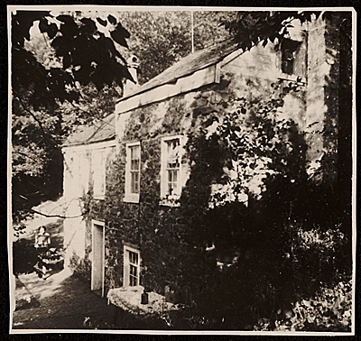 Lee Gatchs house, Lambertville, NJ