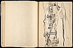 [Margaret Casey Gates sketchbook pages 66]