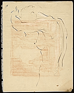[Various notes/sketches on Picasso? 14]