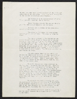 [Edward Beatty Rowan, Washington, D.C. letter to Chaim Gross, New York, N.Y. page 2]