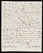 [Joel Tanner Hart, Florence, Italy letter to Joshua Humphreys, Paris, France 2]