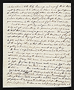 [Charles Cromwell Ingham, New York, N.Y. letter to Asher Brown Durand 1]