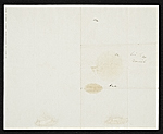 [John Ludlow Morton, New York, N.Y. letter to unidentified recipient 1]