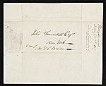 [Henry Sargent, Boston, Mass. letter to John Trumbull, New York, N.Y. 2]
