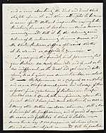 [Joshua Shaw, Philadelphia, Pa. letter to Asher Brown Durand, New York, N.Y. 1]